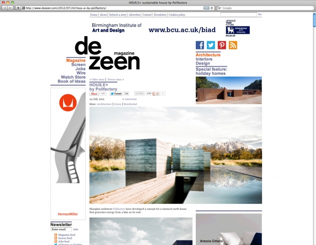 2012_PUBLICATION_HOUS.E+-Dezeen-Magazine