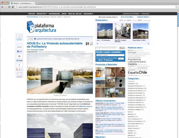 2012_PUBLICATION_HOUS.E+-PLATAFORMA-MAGAZINE