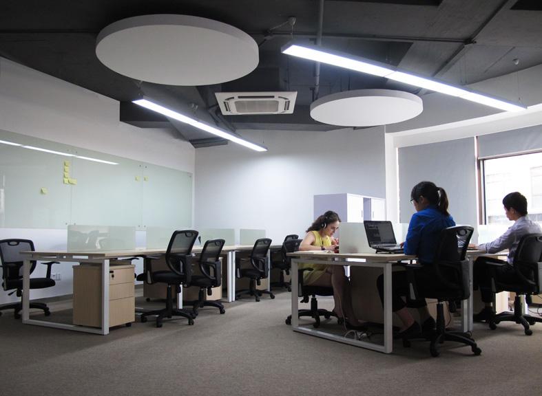 Yu link interior design branding shanghai for Interior design agency shanghai